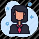 avatar, business, businesswoman, economics, people