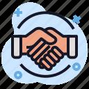 business, deal, economics, ggreement, handshake