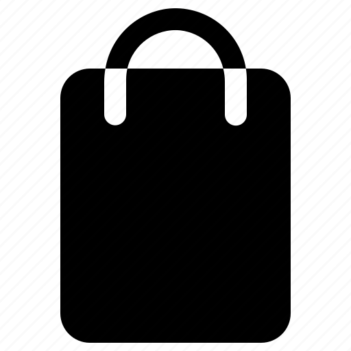 bag, business, market, shop, store icon