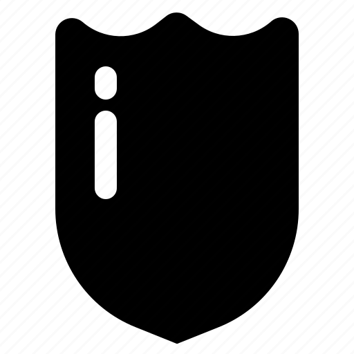 Business, safe, secured, security, shield icon - Download on Iconfinder