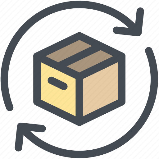 box, logistic, logistic business, logistic delivery, logistics, ship, shipping icon