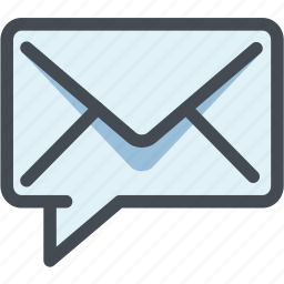 business, cyber communication, logistics, mail, mailing communication, message, notification icon