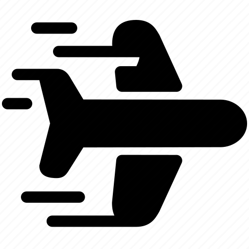 airplane, business, commerce, fly, jet, logistics, plane icon