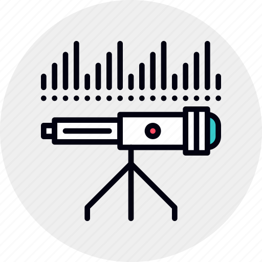 Analytics, finance, forecast, market, prediction, trend icon - Download on Iconfinder
