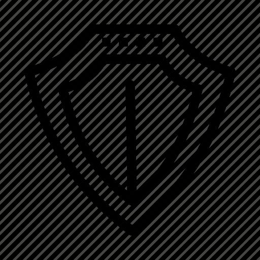 locked, protect, protection, sheild icon