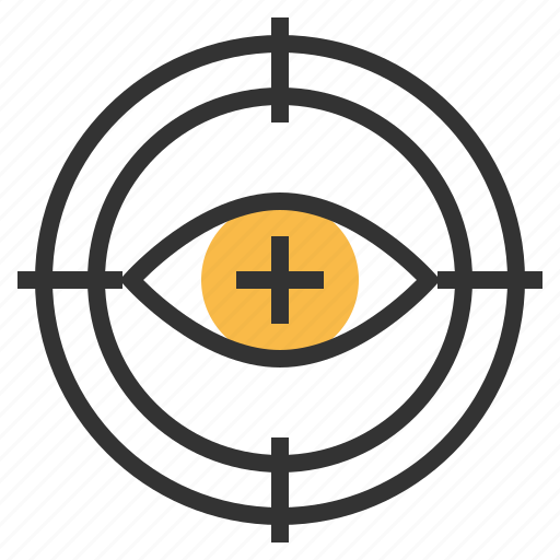 business, currency, finance, focused, marketing, seo icon