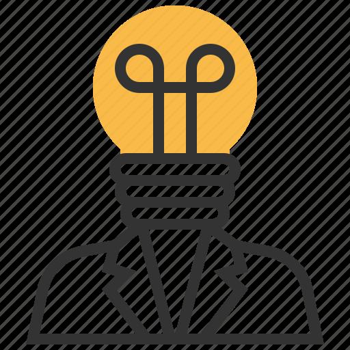 business, creative, finance, idea, marketing, seo icon