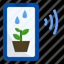 application, control, farmer, mobile, plant, smart, technology