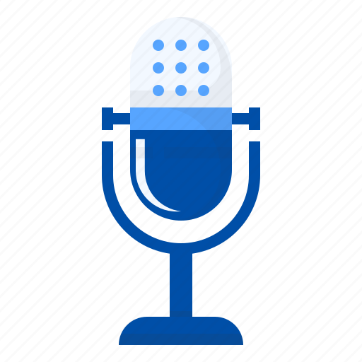 Announcement, microphone, record, sound, speaker icon - Download on Iconfinder