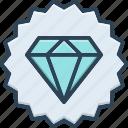 accuracy, diamond, jewellery, ornament, pawnshop, premium, quality