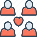 couple, duet, family, love, person, relationship, spouse