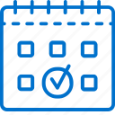 appointment, calendar, date, day, event, planning, schedule icon