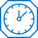 appointment, break, clock, hour, schedule, time, timetable icon