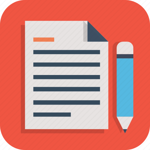 business, contract, deal, document, idea, office, paper icon
