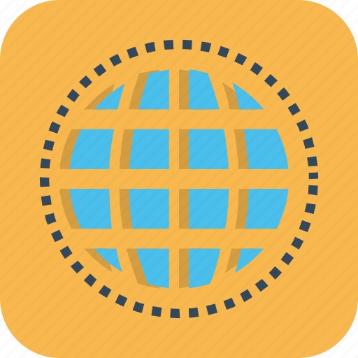 adventure, earth, global, globe, map, planet, world icon