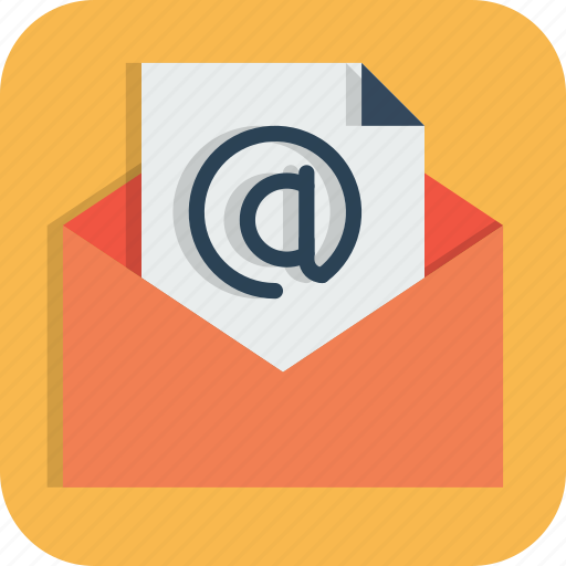 conversation, email, envelope, letter, mail, message icon