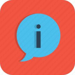about, ask, details, help, info, information icon