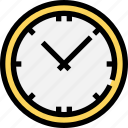 business, clock, equipment, essntial, time, timer, tool icon