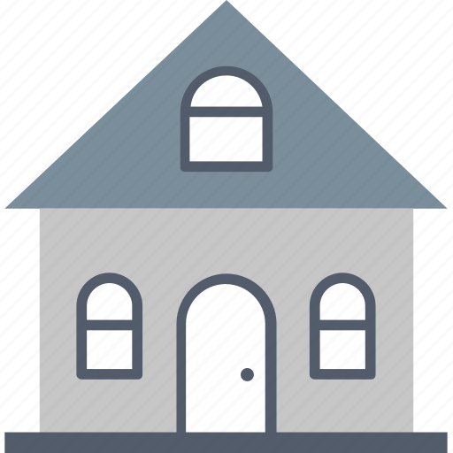 address, estate, family, home, homepage, house, property icon