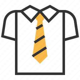 business, financial, marketing, office, seo, shirt, suit icon