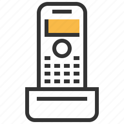 communication, contact, message, mobile, phone, smartphone, telephone icon