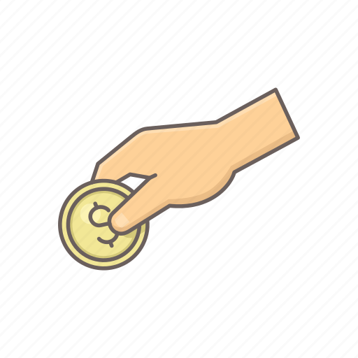 budget, cash, fund, funds, invest, investment, money icon