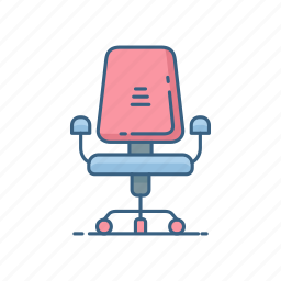 boss, bosschair, chair, furniture, manager, office, work icon