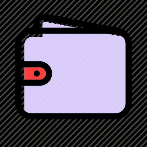 balance, cash, finance, money, payment, wallet icon