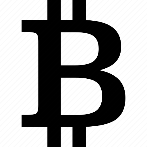bitcoin, blockchain, cryptocurrency, currency, digital, sign, symbol icon