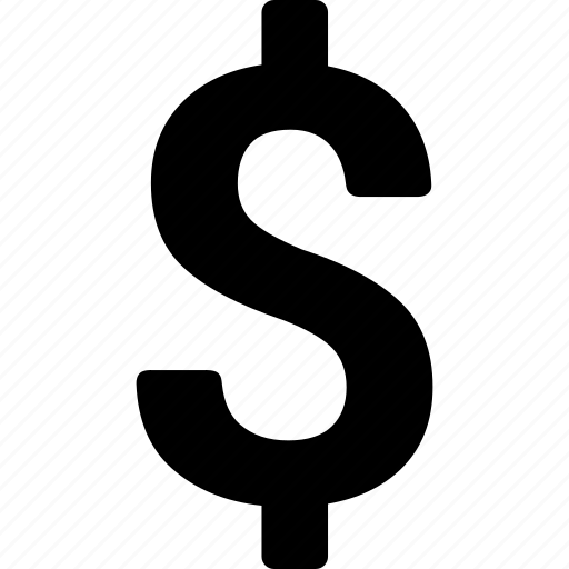 american, currency, dollar, money, payment, sign, symbol icon