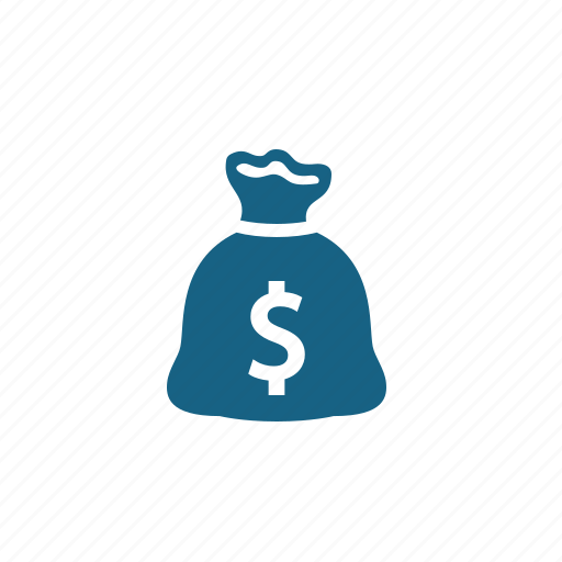 Money bag, moneybag, wealth icon - Download on Iconfinder