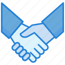 agreement, business, handshake, partnership