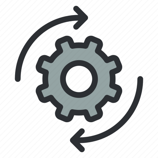 Preferences, settings, cog, configuration, spin, options, gear icon