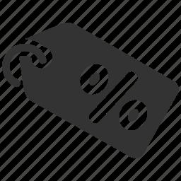 discount, discount label, label, percentage, price off, sticker, tag icon