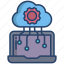 cloud, computing