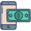 mobile, banking