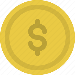 cash, coin, currency, dollar, finance, money, payment icon
