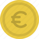 coin, money, cash, currency, payment, euros