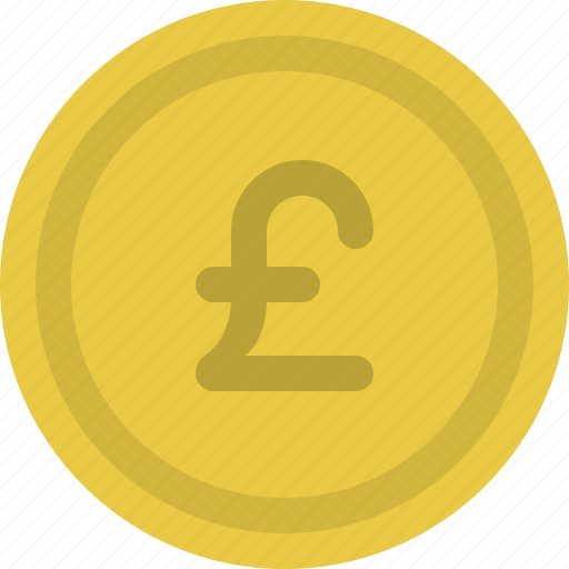 cash, coin, currency, finance, money, payment, pounds icon