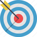 aim, bullseye, center, optimization, seo, seo targeting, target icon