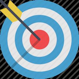aim, bullseye, center, optimization, seo, seo targeting, target icon