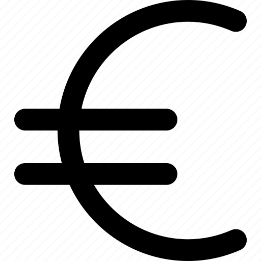 business, cash, coin, creative, currency, euro, euro-sign, finance, financial, grid, money, shape, sign icon