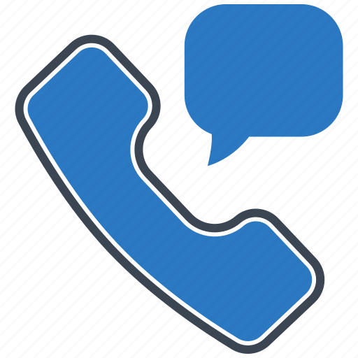 call, chat, communication, phone, talk icon