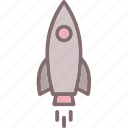 initiation, launch, missile, rocket, startup