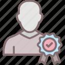 avatar, badge, behaviour, morality, success