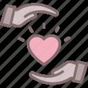 care, hand, heart, humanitarian, kindness