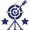 incentive, monetary motivation, salary, target, wages icon
