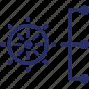 company, company structure, corporate, management, organization icon
