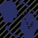 abilities, career, potential, training, transferring skills icon