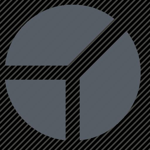 Chart, data, diagram, graph, pie icon - Download on Iconfinder